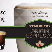 Photo taken at Starbucks by Dan L. on 9/23/2013