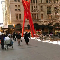 Photo taken at One Liberty Plaza by Rudolph P. on 4/13/2016