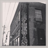 Photo taken at Barley's Taproom & Pizzeria by David C. on 5/4/2013