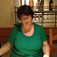 Photo taken at Olive Garden by Alan C. on 11/10/2012