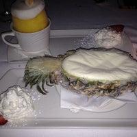 Photo taken at Ponte Vecchio Restaurant by Pete K. on 3/29/2014
