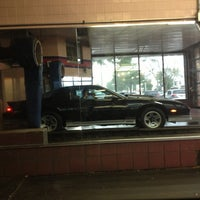 Photo taken at Delta Sonic Car Wash by Jerry M. on 6/5/2013