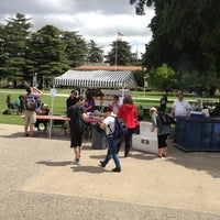 Photo taken at Modesto Junior College by Susan on 4/15/2013