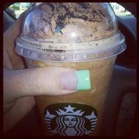 Photo taken at Starbucks by Alisha E. on 5/4/2013