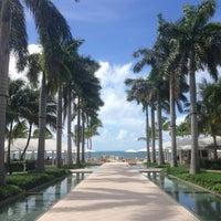 Photo taken at Casa Marina, A Waldorf Astoria Resort by Chris B. on 9/4/2013