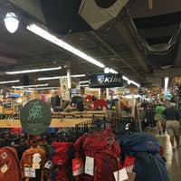 Photo taken at Outdoor Gear Exchange by Ed A. on 9/9/2016