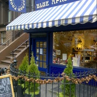 Photo taken at Blue Apron Foods by Ed A. on 12/29/2012