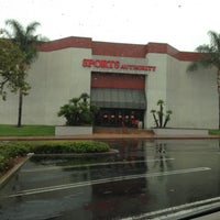 Photo taken at Sports Authority by Mike S. on 10/21/2012