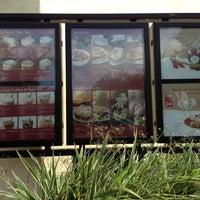 Photo taken at Starbucks by Krista K. on 12/9/2012