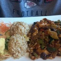 Photo taken at New Taiwan Restaurant by Porsche S. on 12/31/2012