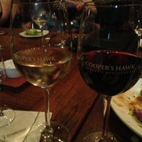 Photo taken at Coopers Hawk Winery & Restaurant by Towana E. on 6/16/2013