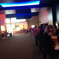 Photo taken at Regal Cinemas College Station 14 by Jennifer S. on 12/9/2012