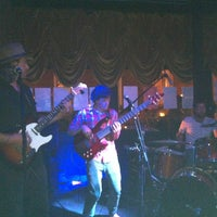 Photo taken at Green Room Athens by Robert C. on 9/7/2013