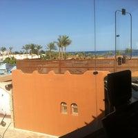 Photo taken at Fort Arabesque Resort & Spa by Anton M. on 5/17/2013