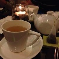 Photo taken at Plum Pan-Asian Kitchen by Rose M. on 12/29/2012