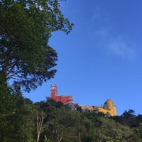 Photo taken at Sintra by Evgenia A. on 7/21/2016