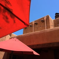Photo taken at Guadalupe Cafe by Shawn V. on 6/29/2014