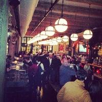 Photo taken at Hubbard Inn by David M. on 11/28/2012