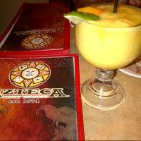 Photo taken at Azteca by Ken B. on 4/26/2013