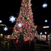 Photo taken at Outlets at Castle Rock by Adrian V. on 11/24/2012