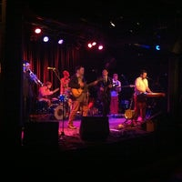 Photo taken at Martyrs' by Greg M. on 5/25/2013