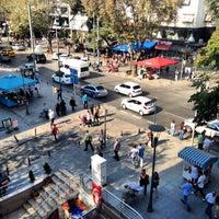 Photo taken at Bağdat Avenue by Atac on 9/27/2013