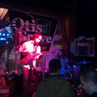 Photo taken at @MidEastClub Upstairs by Edison T. on 12/16/2012