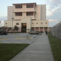 Photo taken at Pinellas County Jail by Mike :-) on 1/28/2013