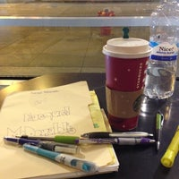 Photo taken at Starbucks by Racquel M. on 11/14/2012