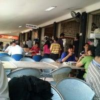 Photo taken at Kantin Pertamina Pejambon by Abdoel CH on 9/18/2012