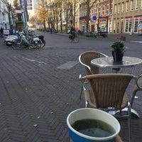 Photo taken at Caffè Belmondo by Aleksandra K. on 11/19/2016