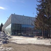 Photo taken at ТЦ Академгородка by Руслан Ч. on 4/16/2013