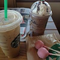 Photo taken at Starbucks by AnnaMerissa on 1/30/2013