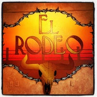 Photo taken at El Rodeo by Greg F. on 9/20/2012