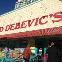 Photo taken at Ed Debevic's by Elana H. on 1/17/2013