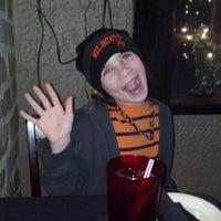 Photo taken at The Black & Gold Grill by Jennifer S. on 12/8/2012