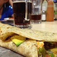 Photo taken at Burritos México by Rodrigo P. on 5/10/2013