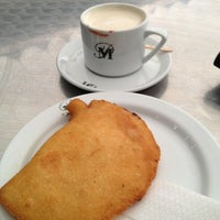 Photo taken at Restaurant Maison Plaza by Mel F. on 7/22/2013