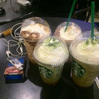 Photo taken at Starbucks by ☠Betania S. on 7/12/2016