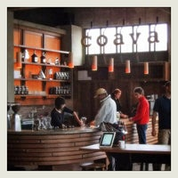 Photo taken at Coava Coffee Brew Bar by Jong-il R. on 12/30/2012