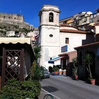 Photo taken at Ristorante Krataiis by Orsini G. on 11/3/2012
