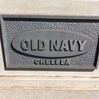 Photo taken at Old Navy by Orsini G. on 7/29/2013