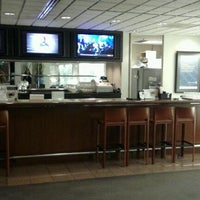 Photo taken at United Club by C A. on 5/12/2013
