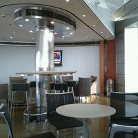 Photo taken at United Club by C A. on 2/13/2013