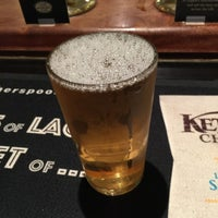 Photo taken at The Dee Hotel (Wetherspoon) by Iain 🍻 L. on 8/11/2016