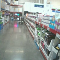 Photo taken at Sam's Club by A r nO ld on 10/16/2012