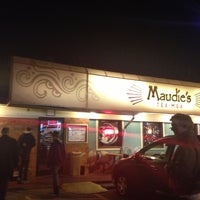 Photo taken at Maudie's Too by Dina C. on 12/30/2012