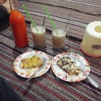 Photo taken at Cafe Sedap Malam by Danu P. on 6/7/2015