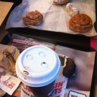 Photo taken at Dunkin' Donuts by Alexa S. on 7/27/2013