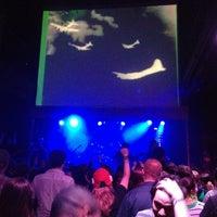 Photo taken at NV Nightclub by Paul C. on 3/18/2013